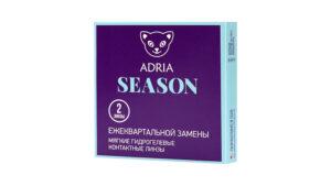 линзы adria season